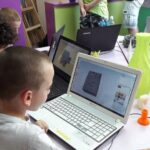 3D Printing Workshop at Tinker Labs Osijek