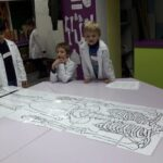 How children learn about science?